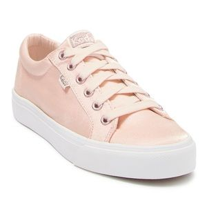 NEW Keds Jump Kick Blush Pink Platform Sneakers